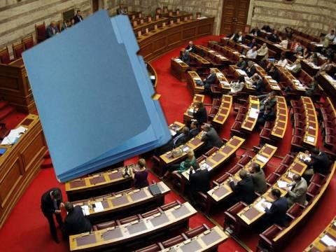 Στην Εισαγγελία η λίστα του ΣΔΟΕ με τους 32 πολιτικούς
