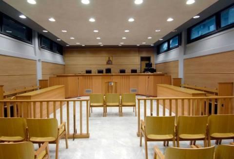 Παράταση στις κινητοποιήσεις δικαστικών έως τις 20 Οκτωβρίου