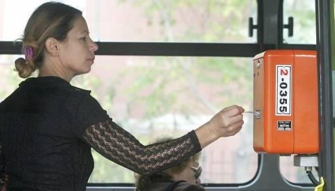 Σαφάρι ελέγχων για λαθρεπιβάτες στα Μέσα Μεταφοράς