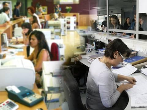 Υποχρεωτικά στη σύνταξη 63.000 δημόσιοι υπάλληλοι