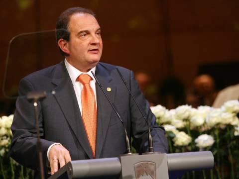 Κ. Καραμανλής: Αν γίνονταν σήμερα εκλογές η Χρυσή Αυγή θα έβγαζε 20%!
