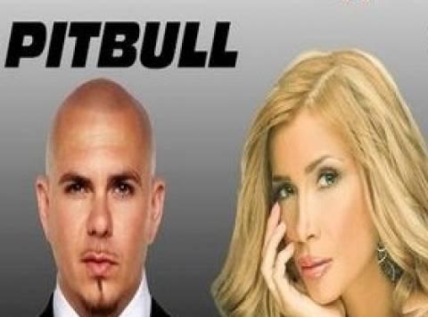 Βίντεο: Aκούστε το τραγούδι της Πάολα με τον Pitbull