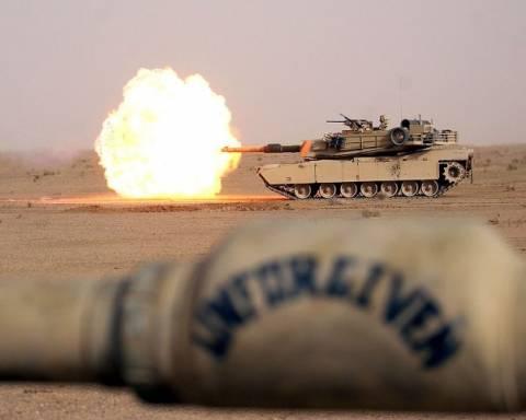 Νέα πρόταση Αμερικάνων για δωρεάν παραχώρηση Abrams
