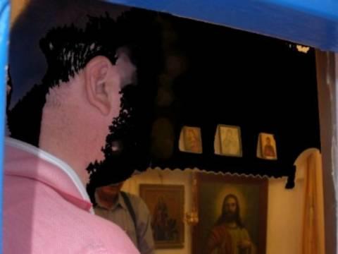 Αχαϊα: Ιερέας αποκάλυψε ροζ σκάνδαλο του ψάλτη στο κήρυγμα!