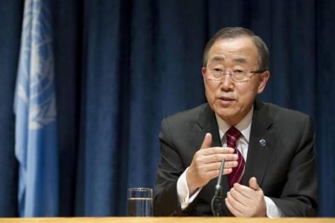 ΠΓΔΜ: Συνεχίζει τη «γνώριμη τακτική» και στον ΟΗΕ
