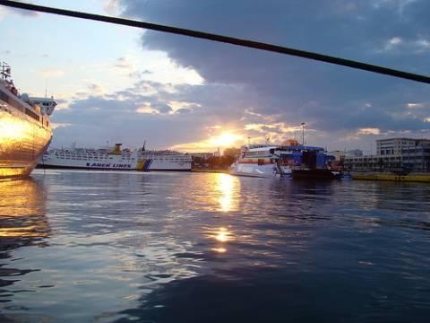 Τα κρουαζιερόπλοια προς Μαύρη θάλασσα θα σταματούν στον Πειραιά
