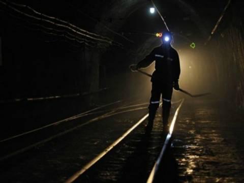 Καναδάς: 20 εργάτες αποκλεισμένοι σε ορυχείο