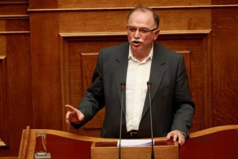 Ερώτηση ΣΥΡΙΖΑ στη Βουλή για τον «Γέροντα Παστίτσιο»
