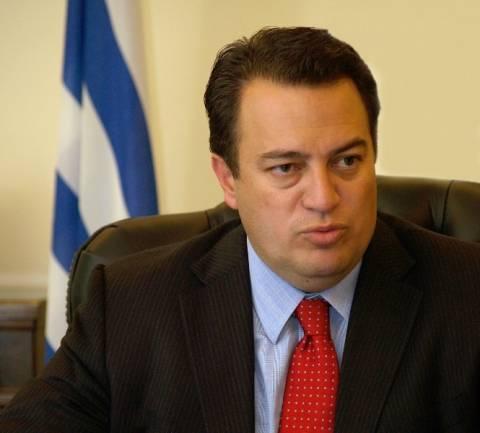 Στυλιανίδης: Μοχλός ανάπτυξης οι εναλλακτικές πηγές ενέργειας