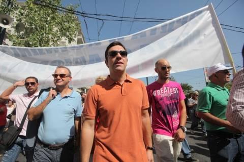 Τσίπρας: Ο λαός δεν αντέχει άλλο