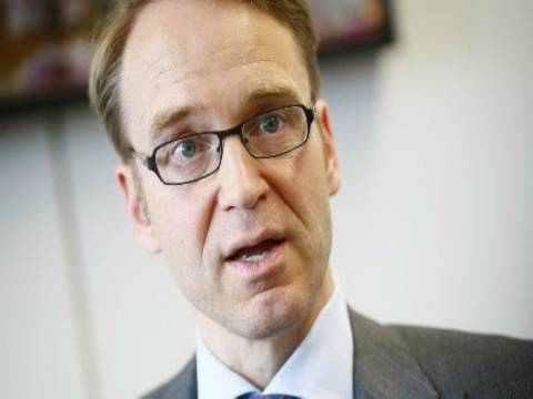 Bundesbank: Όχι στη διάσωση της Ελλάδας από την ΕΚΤ