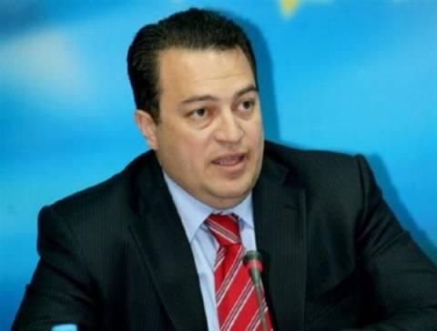 Τις προσπάθειες της Ελλάδας ανέδειξε στις Βρυξέλλες ο Ευ.Στυλιανίδης