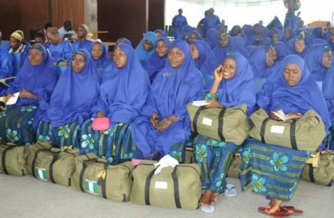 Χίλιες «ασυνόδευτες» γυναίκες κρατούνται σε αεροδρόμιο της Τζέντα