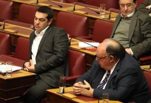 Ποιους διόρισαν στη Βουλή ο Α. Τσίπρας και ο Θ. Πάγκαλος
