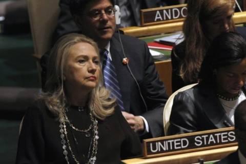 ΟΗΕ: «Ανοιχτές» οι στρατιωτικές επεμβάσεις σε Συρία και Μάλι