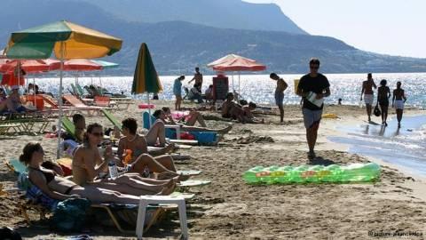 Ο ελληνικός τουρισμός έχει να διανύσει πολύ δρόμο