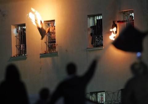 F.T: «Εξέγερση εναντίον της ευρωπαϊκής πολιτικής λιτότητας»