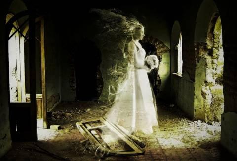Τι πρέπει να ρωτήσετε ένα φάντασμα