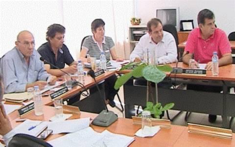Λαμία: Αποφασισμένοι οι δήμαρχοι να κλείσουν ακόμη και τα σχολεία