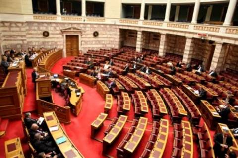 Οι «Έλληνες Φορολογούμενοι» ψάχνουν τους «κοπανατζήδες» βουλευτές