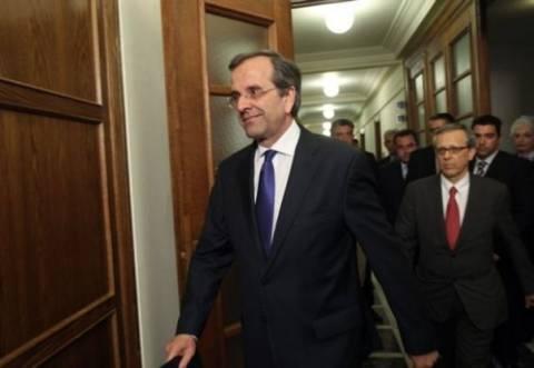 Επιβεβαιώθηκε από το γραφείο του Πρωθυπουργού η επιστολή Λιβανού