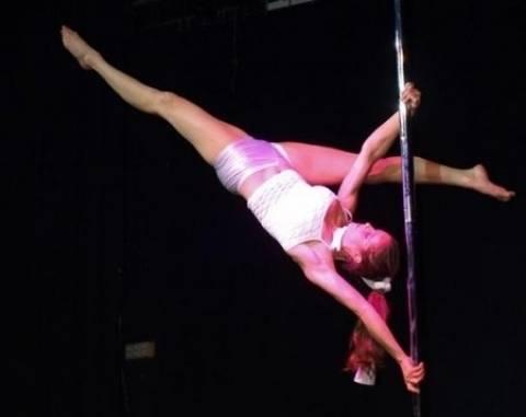 Βίντεο: Ξεκαρδιστικά fails σε pole dancing