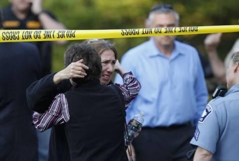 Νέο μακελειό στις ΗΠΑ - Ένοπλος σκοτώνει εργαζόμενους σε εταιρεία