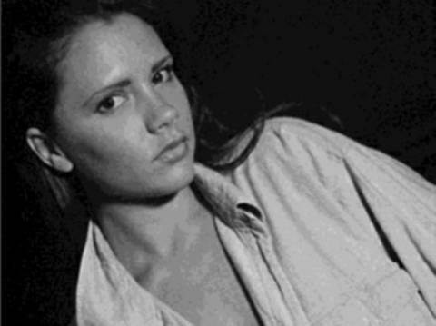 Δείτε τη Victoria Beckham αγνώριστη σε ηλικία 18 ετών