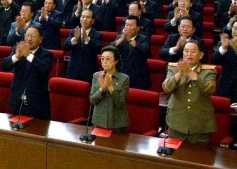 Στο νοσοκομείο η πανίσχυρή θεία του ηγέτη της Β. Κορέας