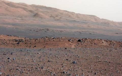 Curiosity: Ίχνη από αρχαία ρυάκια νερού στον Άρη