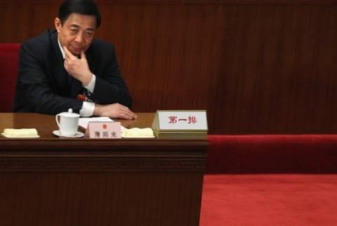 Αποπέμφθηκε από το ΚΚ Κίνας ο Μπο Σιλάι