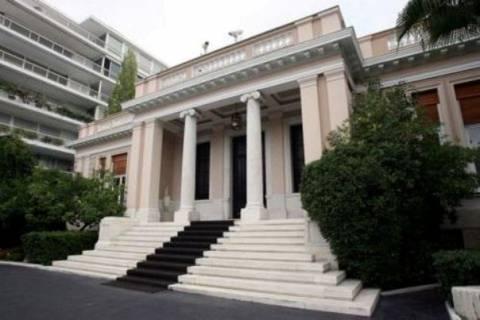 «Σκληρή» επιστολή των δικαστικών στον Πρωθυπουργό για τους βουλευτές