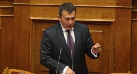 Απάντηση Βρούτση στην επερώτηση ΣΥΡΙΖΑ για τα εργασιακά