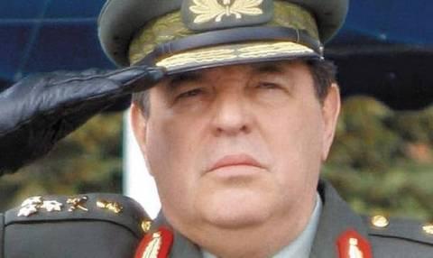 Αλεξανδρούπολη: Επίτιμος δημότης ο Φράγκος Φραγκούλης