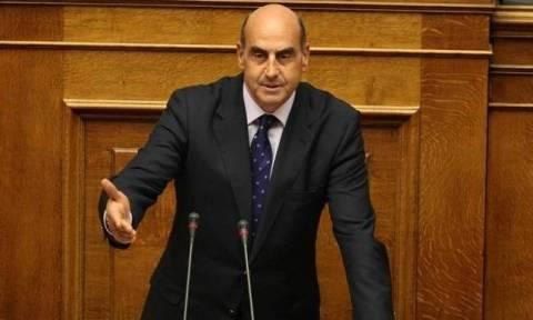 Γιώργος Βουλγαράκης: «Τον έδιωξαν» από το Πανεπιστήμιο Κύπρου