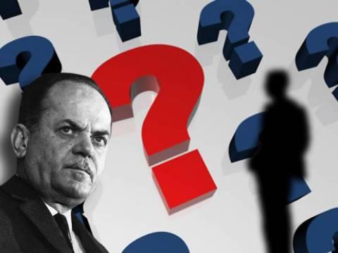 Ποιος μεγαλοεκδότης εμφανίζεται με τον δικτάτορα Παπαδόπουλο;