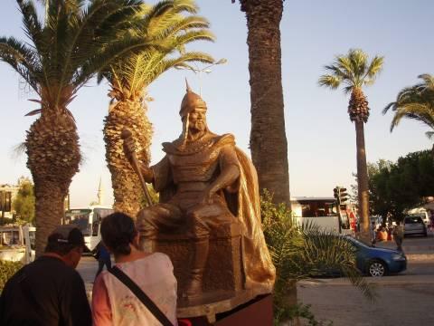 Απόγονοι Σουλτάνου διεκδικούν 18 δισ. σε Τουρκία, Ελλάδα, Αίγυπτο
