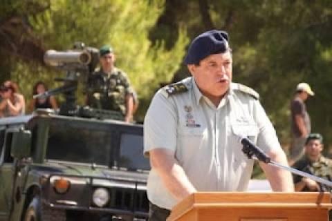 Βίντεο - Φραγκούλης Φράγκος: Να παραμείνουμε πιστοί στην Δημοκρατία!