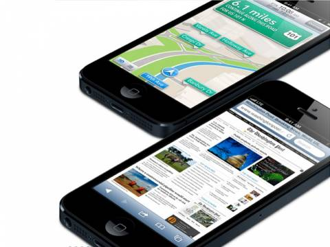 iPhone 5: Οι 5 ατέλειες του  νέου μοντέλου