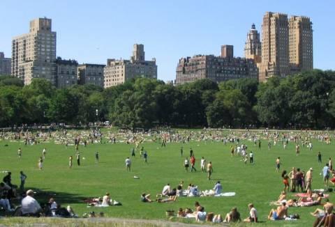 Νέα Υόρκη: Συναυλία στο Σέντραλ Πάρκ για την καταπολέμηση της φτώχειας