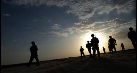 Στρατιώτης του ΝΑΤΟ σκοτώθηκε σε «επίθεση εκ των έσω»