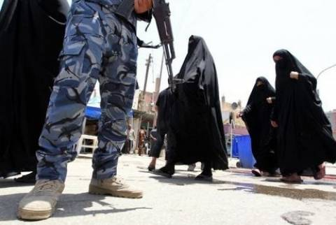 Ιράκ: 32 νεκροί, δεκάδες τραυματίες σε μπαράζ βομβιστικών επιθέσεων
