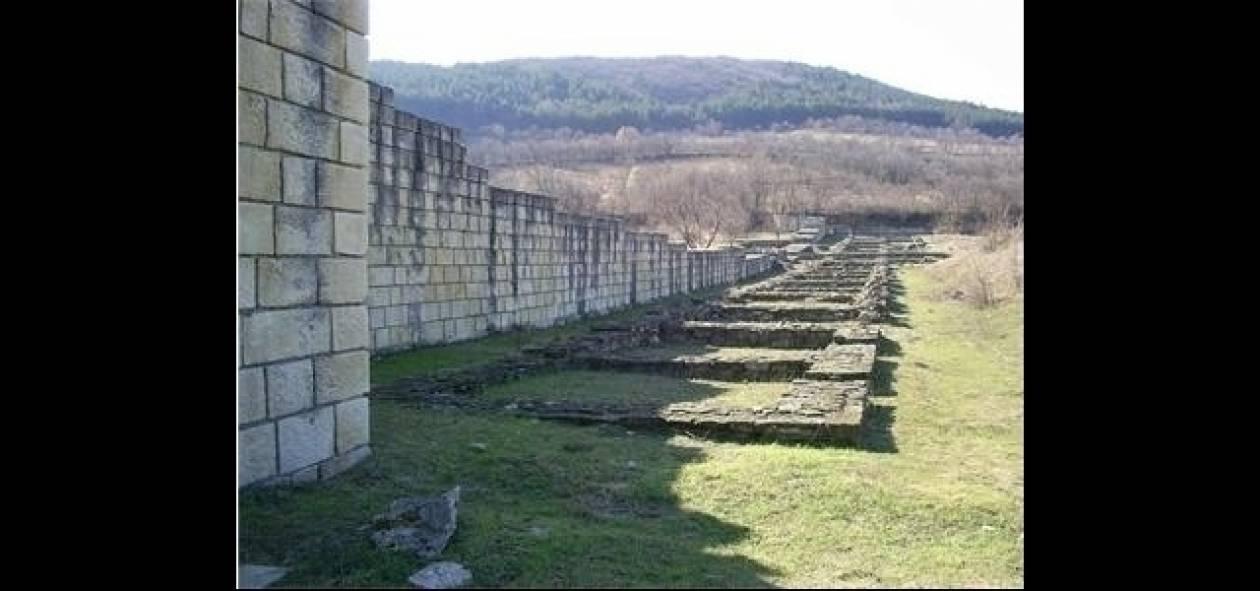Βουλγαρία:Οι αρχαιολόγοι ανακάλυψαν τον πρώτο γνωστό τάφο επισκόπου