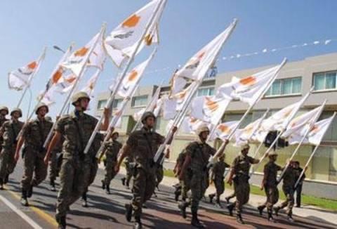 Επιστολή Αβραμόπουλου για την 52η Επέτειο Ανεξαρτησίας της Κύπρου