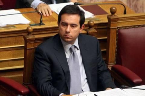 Ν.Μηταράκης: Στο Δημόσιο παραμένουν αξιολόγηση και επιλογή επενδύσεων