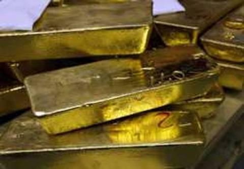 Εκτιμάται ότι θα φθάσει στα $2.200 ο χρυσός το 2014