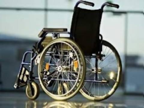 Καμία χορήγηση για θέρμανση σε άτομα με αναπηρία