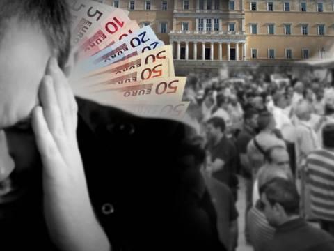 Έρευνα ΕΒΕΑ: Οκτώ στους δέκα Έλληνες δηλώνουν πλήρως απαισιόδοξοι