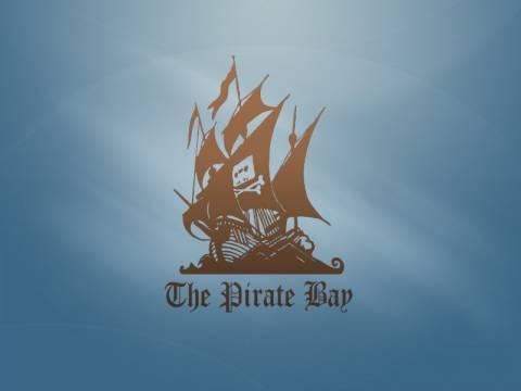 Εκτός λειτουργίας η ιστοσελίδα The Pirate Bay
