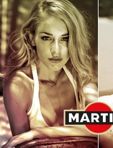 Ψηφίστε Ελλάδα στο διαγωνισμό της Martini!